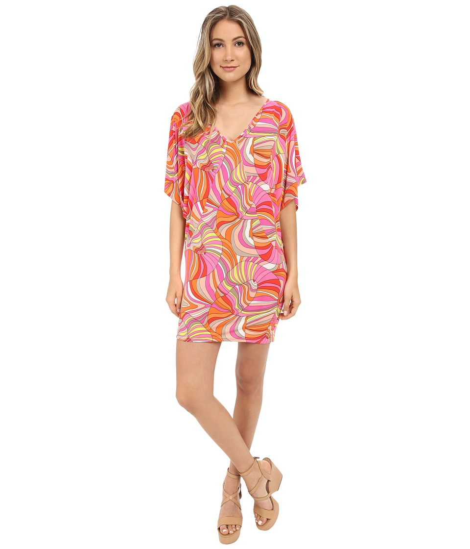 Trina Turk - Patterson Dress (Multi) Women's Dress