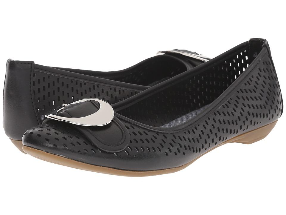Dr. Scholl's - Glorious (Black Chop Out) Women's Shoes