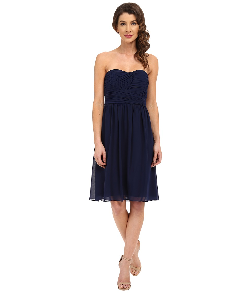 Donna Morgan Sarah Dress Midnight Dress