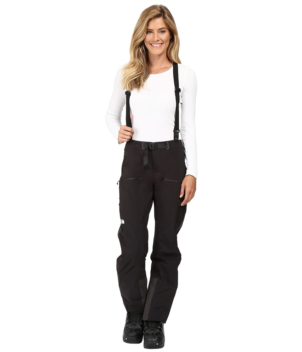 The North Face - Dihedral Shell Pants (TNF Black) Women's Outerwear