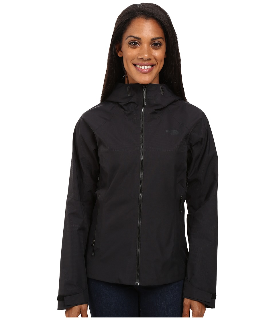 The North Face - FuseForm Apoc Jacket (TNF Black Fuse) Women's Coat