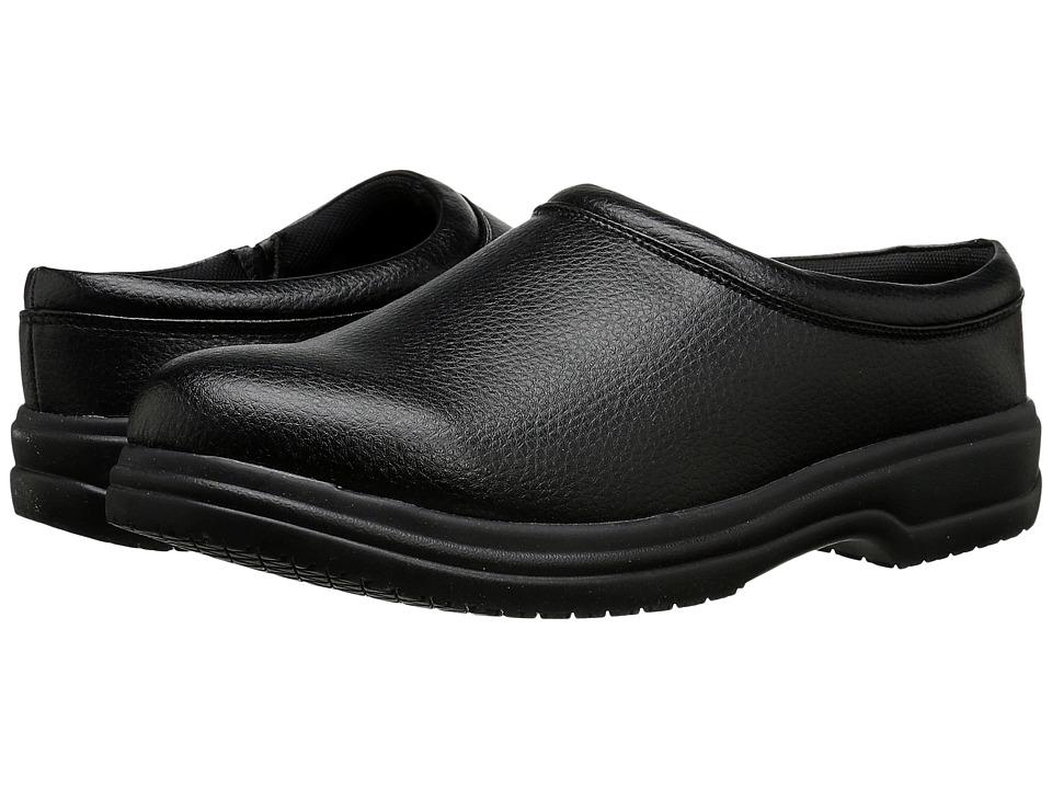 Deer Stags - Scrub (Black) Men's Shoes