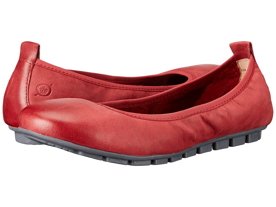 Born - Tami (Opera Full Grain Leather) Women's Shoes