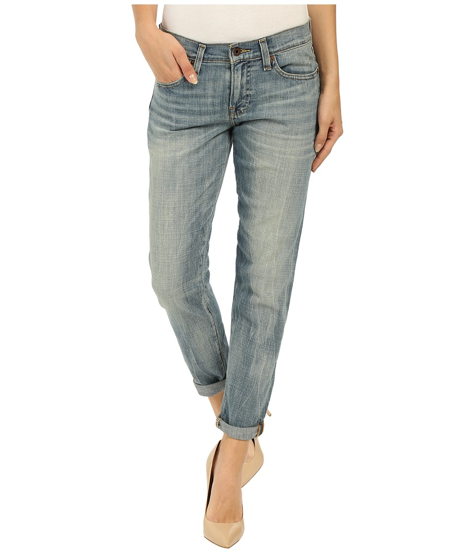 Lucky Brand - Sienna Slim Boyfriend in Wilton (Wilton) Women