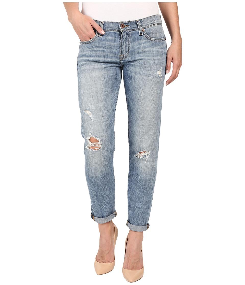 Lucky Brand - Sienna Slim Boyfriend in Nottingham (Nottingham) Women's Jeans