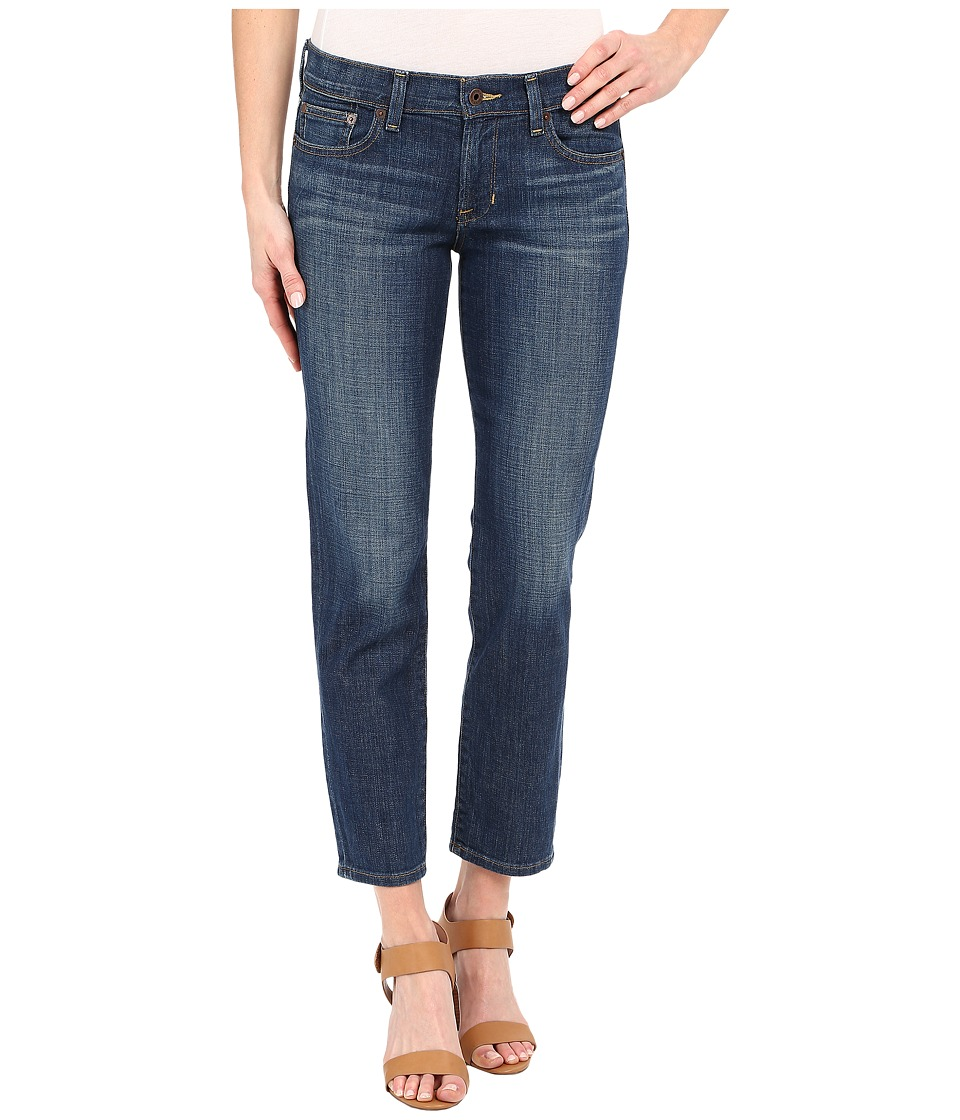 Lucky Brand - Sweet Crop in Hayward (Hayward) Women's Jeans