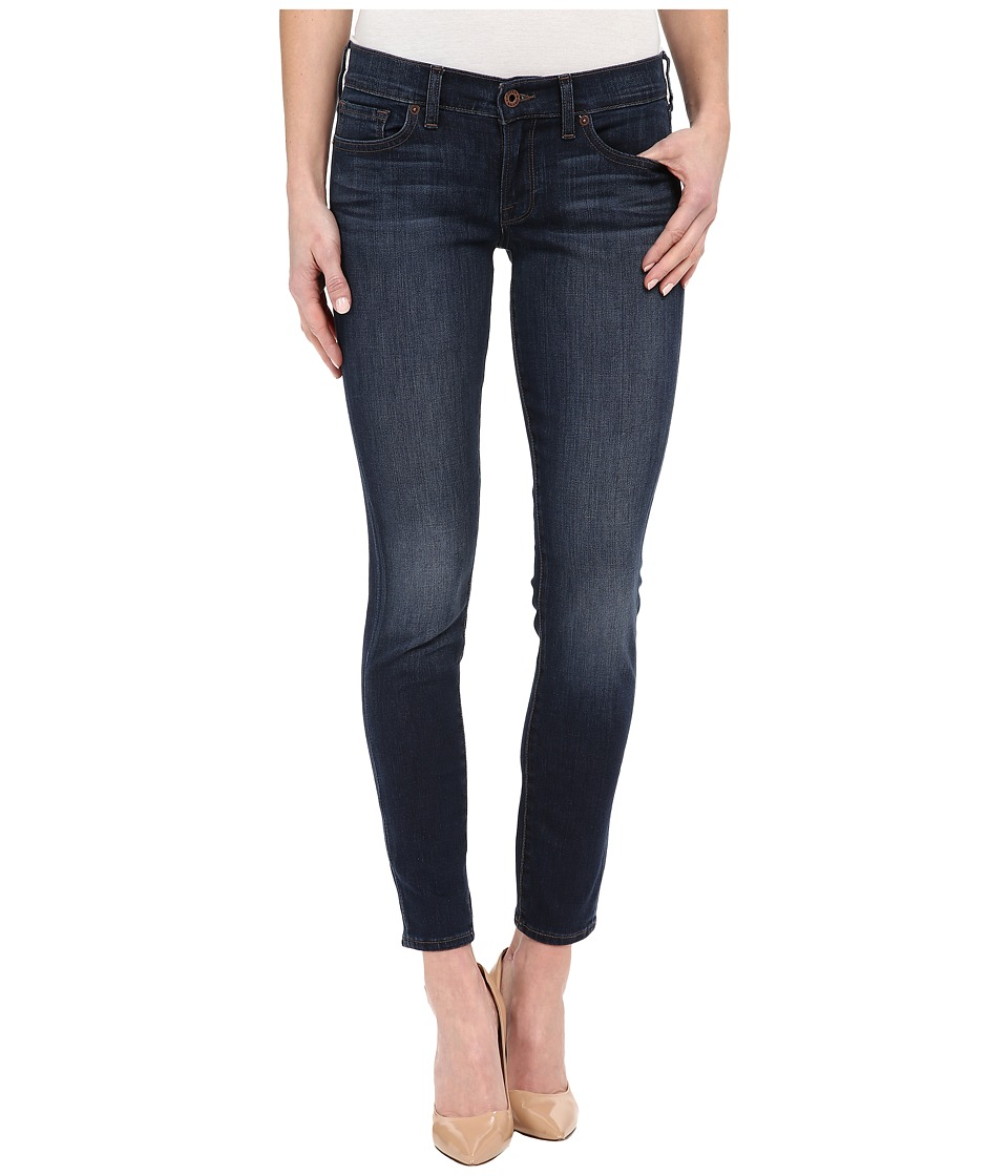 Lucky Brand - Charlie Skinny in Crawley (Crawley) Women's Jeans