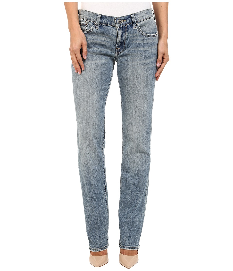 Lucky Brand - Sweet Straight in Atlantic (Atlantic) Women's Jeans