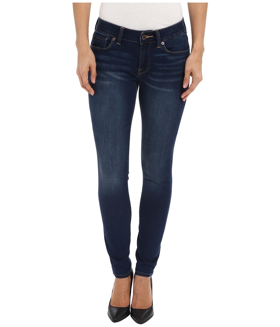 Lucky Brand - Sasha Super Skinny in Monterrey (Monterrey) Women's Jeans