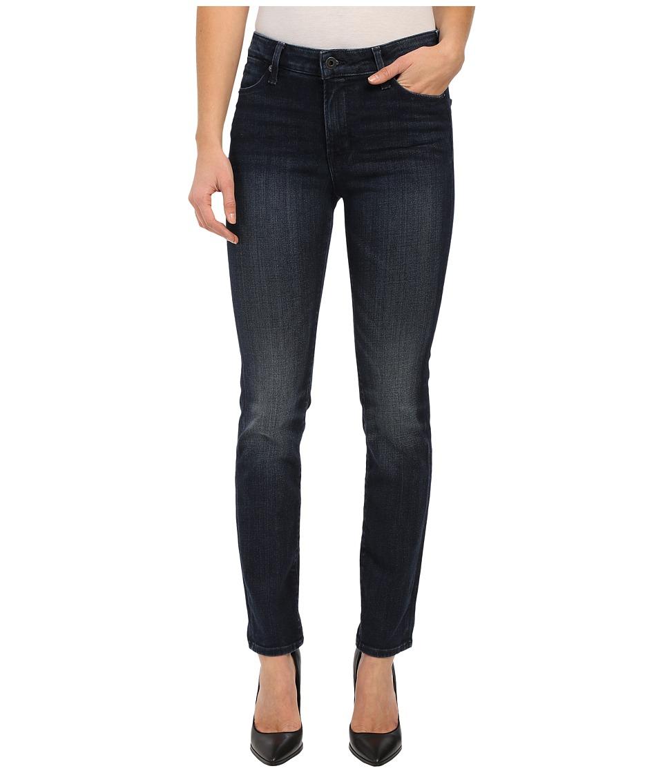 Lucky Brand - Hayden Skinny in Branbury (Branbury) Women's Jeans