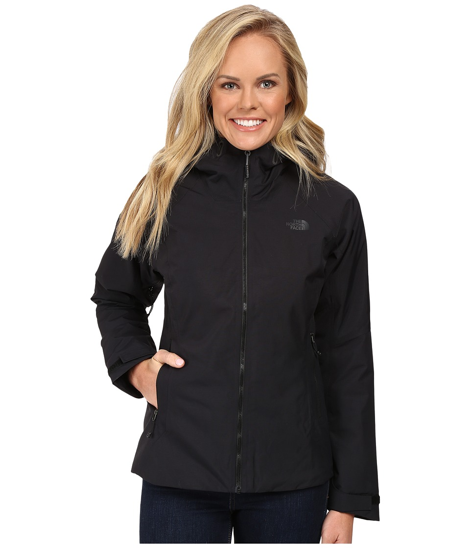 The North Face - FuseForm Apoc Insulated Jacket (TNF Black Fuse) Women's Coat