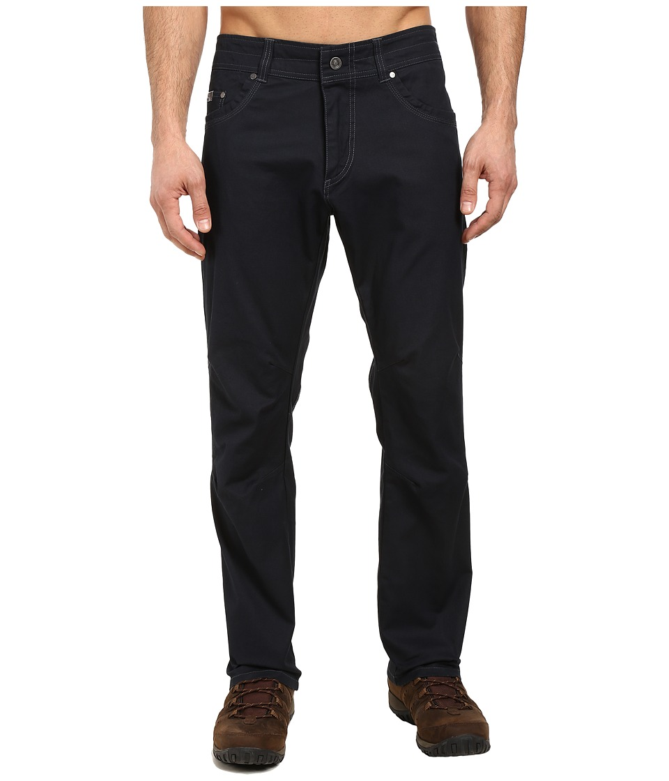 KUHL - Kanvus Jeans (Indigo) Men's Jeans
