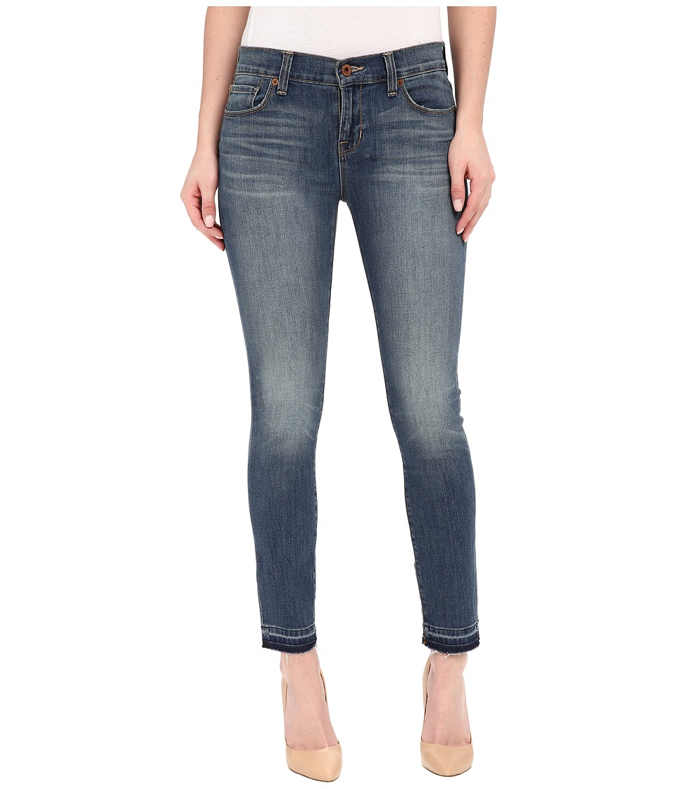 Lucky Brand - Brooke Ankle Skinny in Hatfield (Hatfield) Women's Jeans