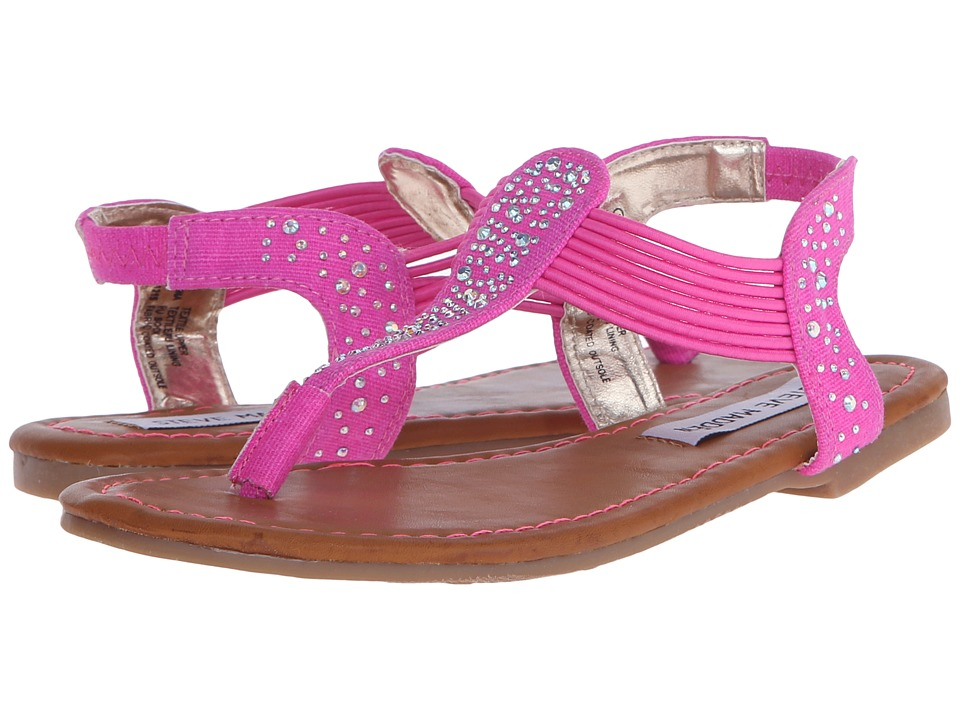 Steve Madden Kids - Jtamii (Little Kid/Big Kid) (Pink) Girl