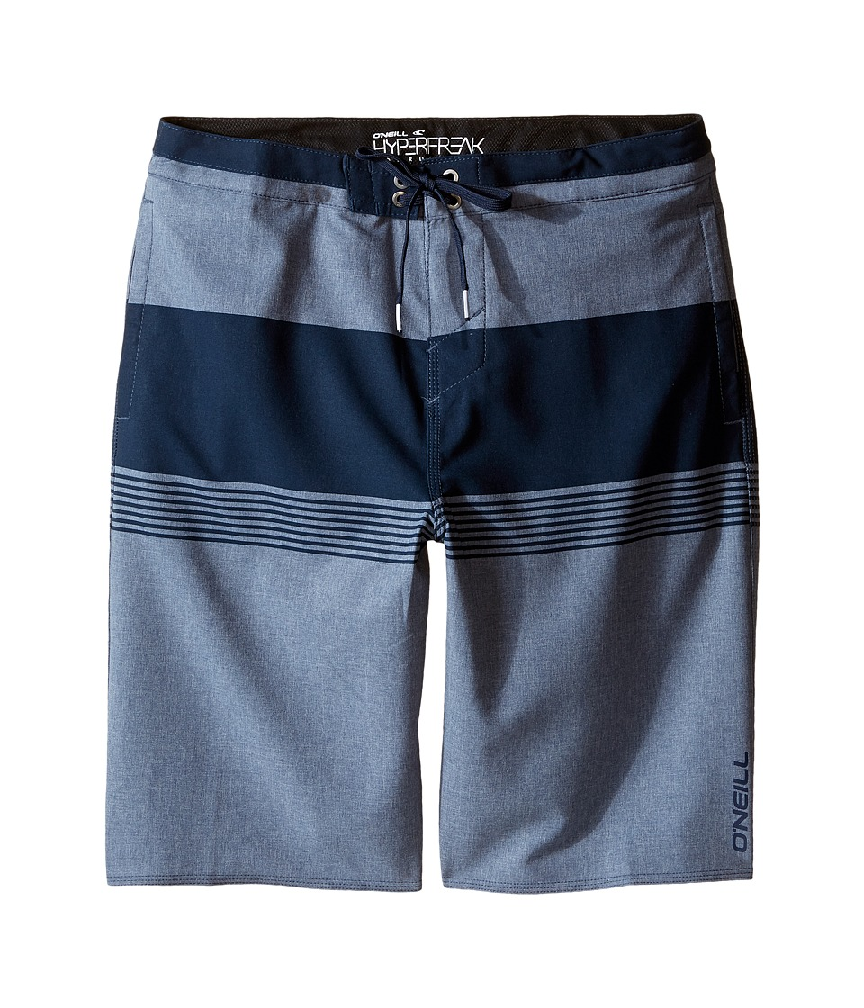 O'Neill Kids - Hyperfreak Horizon Boardshorts (Big Kids) (Dark Navy) Boy's Swimwear