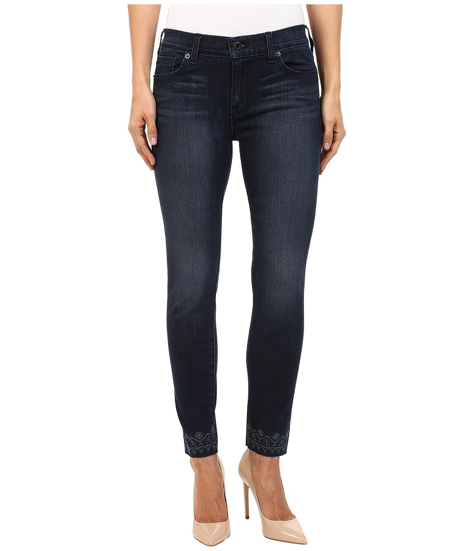 Lucky Brand - Brooke Ankle Skinny in Clean Crawley (Clean Crawley) Women's Jeans