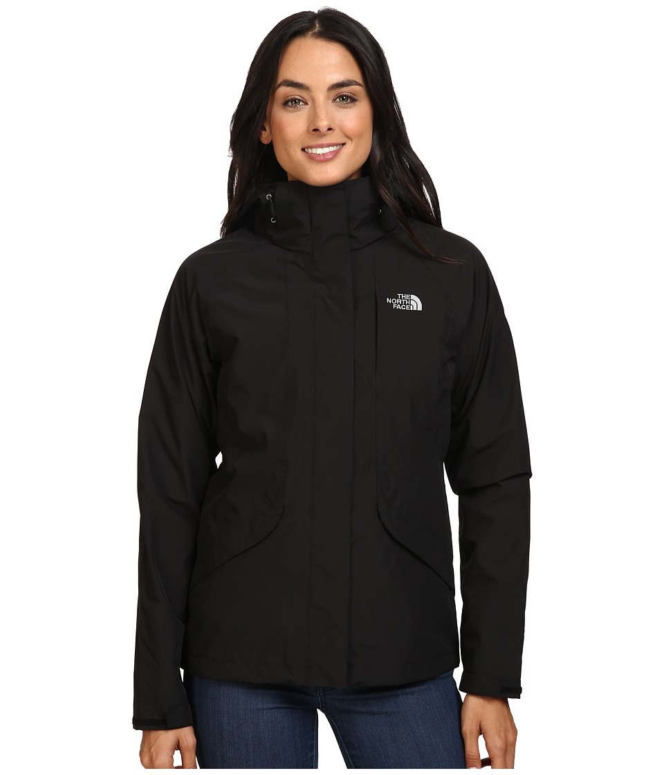 The North Face Boundary Triclimate(r) Jacket (TNF Black (Prior Season)) Women