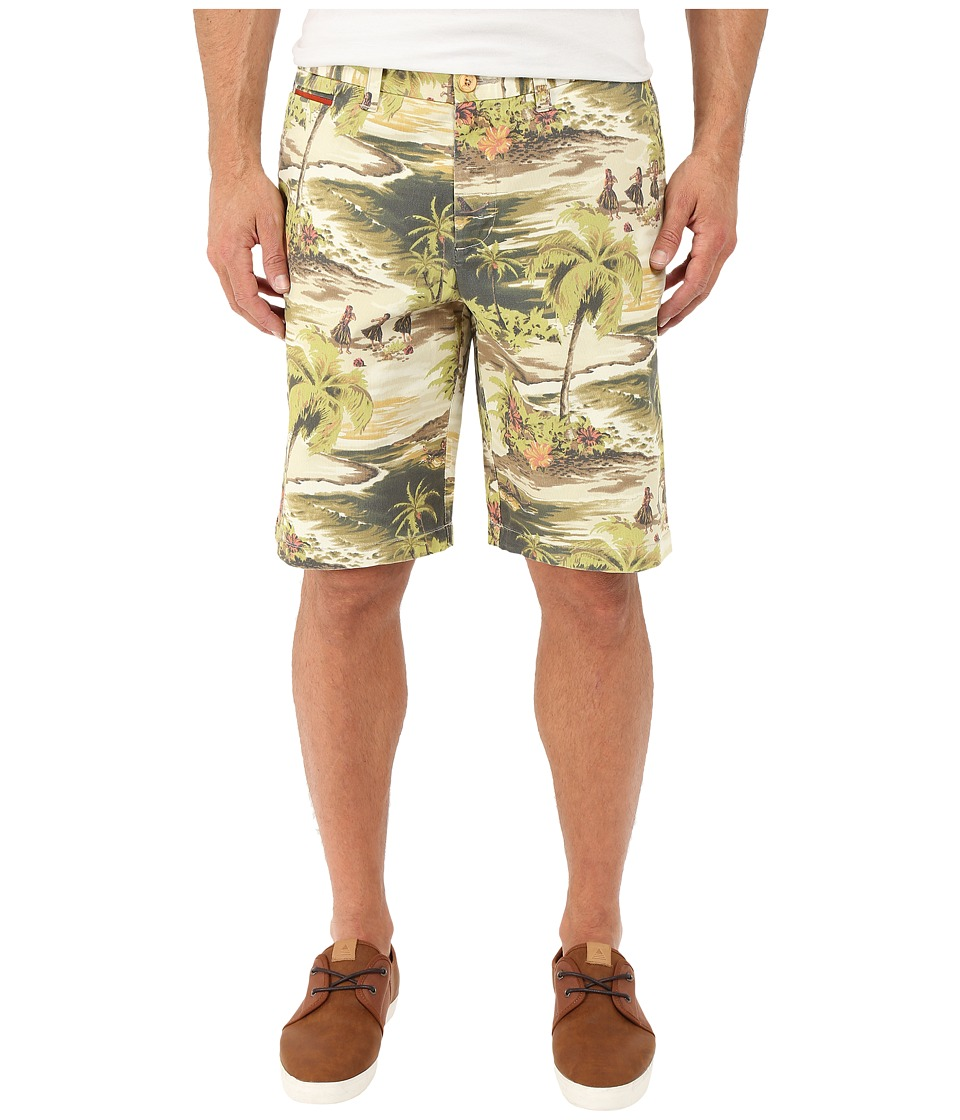 Tommy Bahama - Bedford Bay 10-inch Short (Chino) Men's Shorts