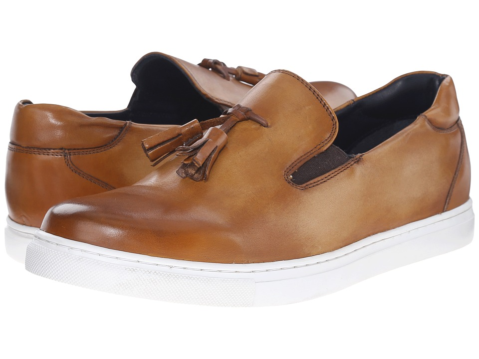Messico - Cain (Vintage Honey Leather) Men's Shoes