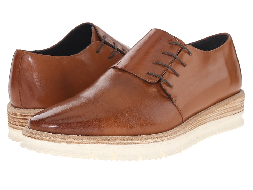 Messico - George (Honey Leather) Men's Shoes