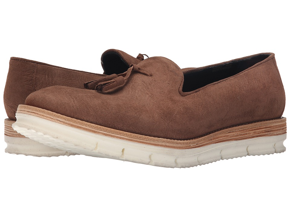 Messico - Florian (Natural Nubuck) Men's Shoes