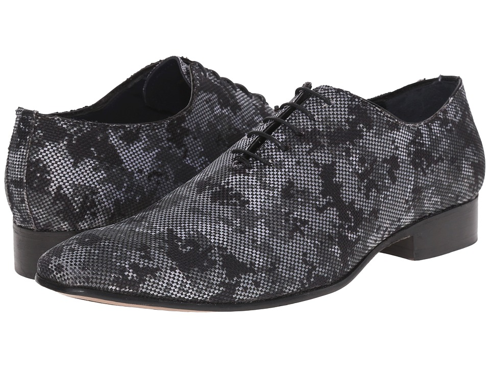 Messico - Herminio (Oxford Camo Leather) Men's Shoes