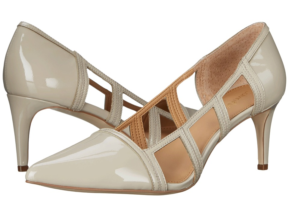 Calvin Klein Carice Cocoon Patent Womens Shoes