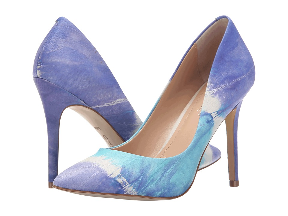 Charles by Charles David - Pact (Ocean Tie-Dye) High Heels