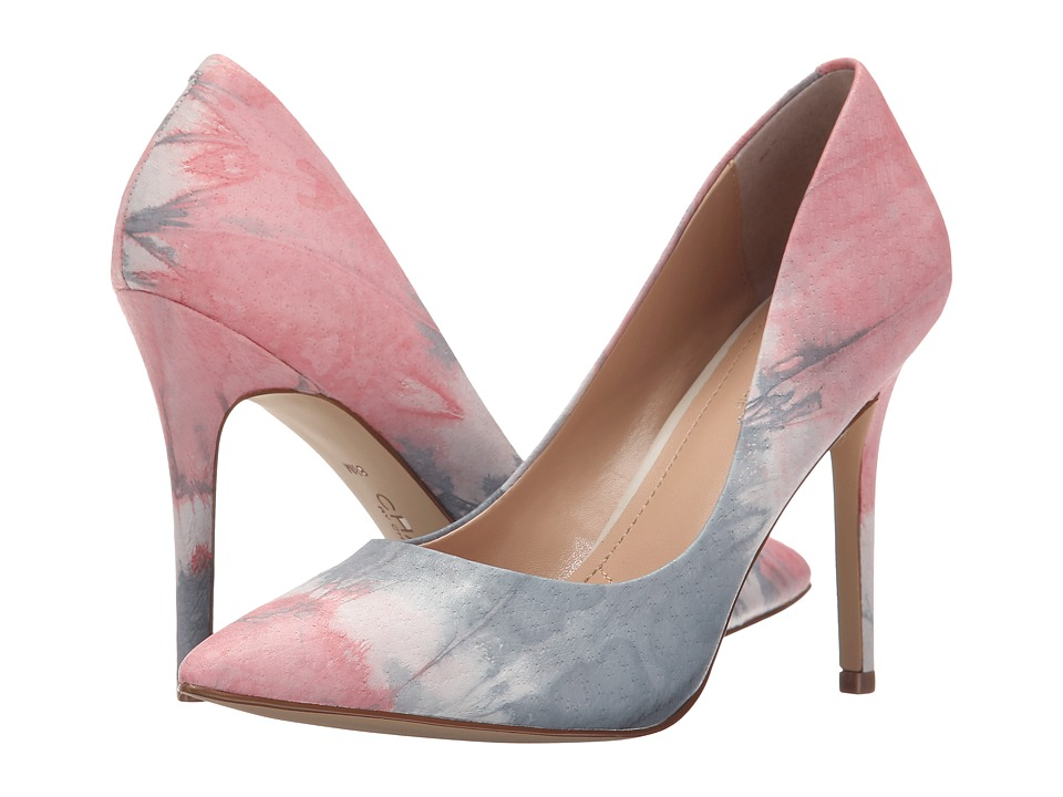 Charles by Charles David - Pact (Pink Tie-Dye) High Heels
