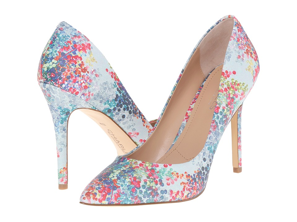Charles by Charles David - Pact (Blossom Print) High Heels