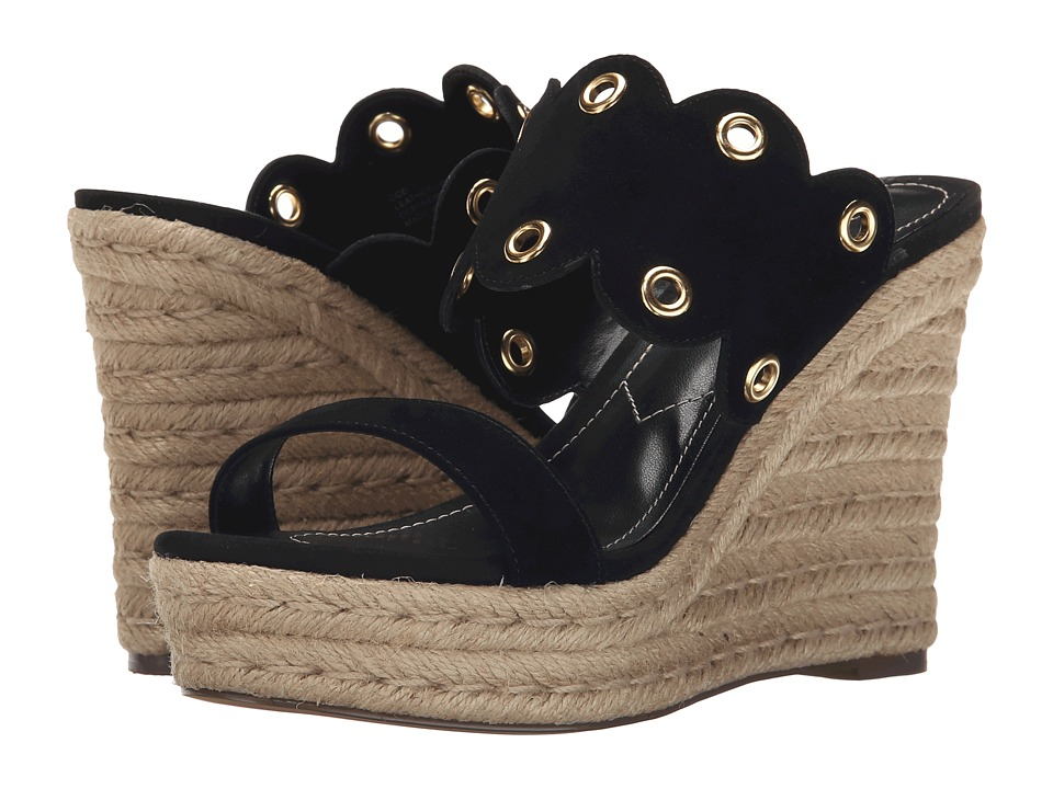 Charles by Charles David Fallon (Black Suede) Women