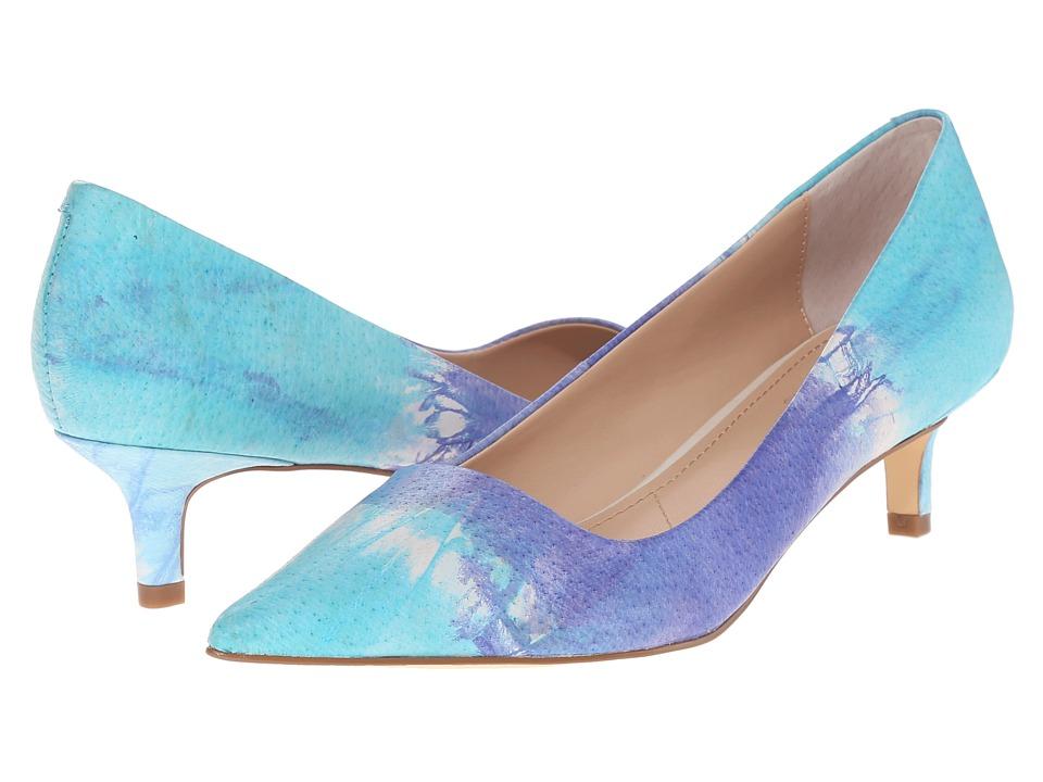 Charles by Charles David - Drew (Ocean Tie-Dye) Women's 1-2 inch heel Shoes