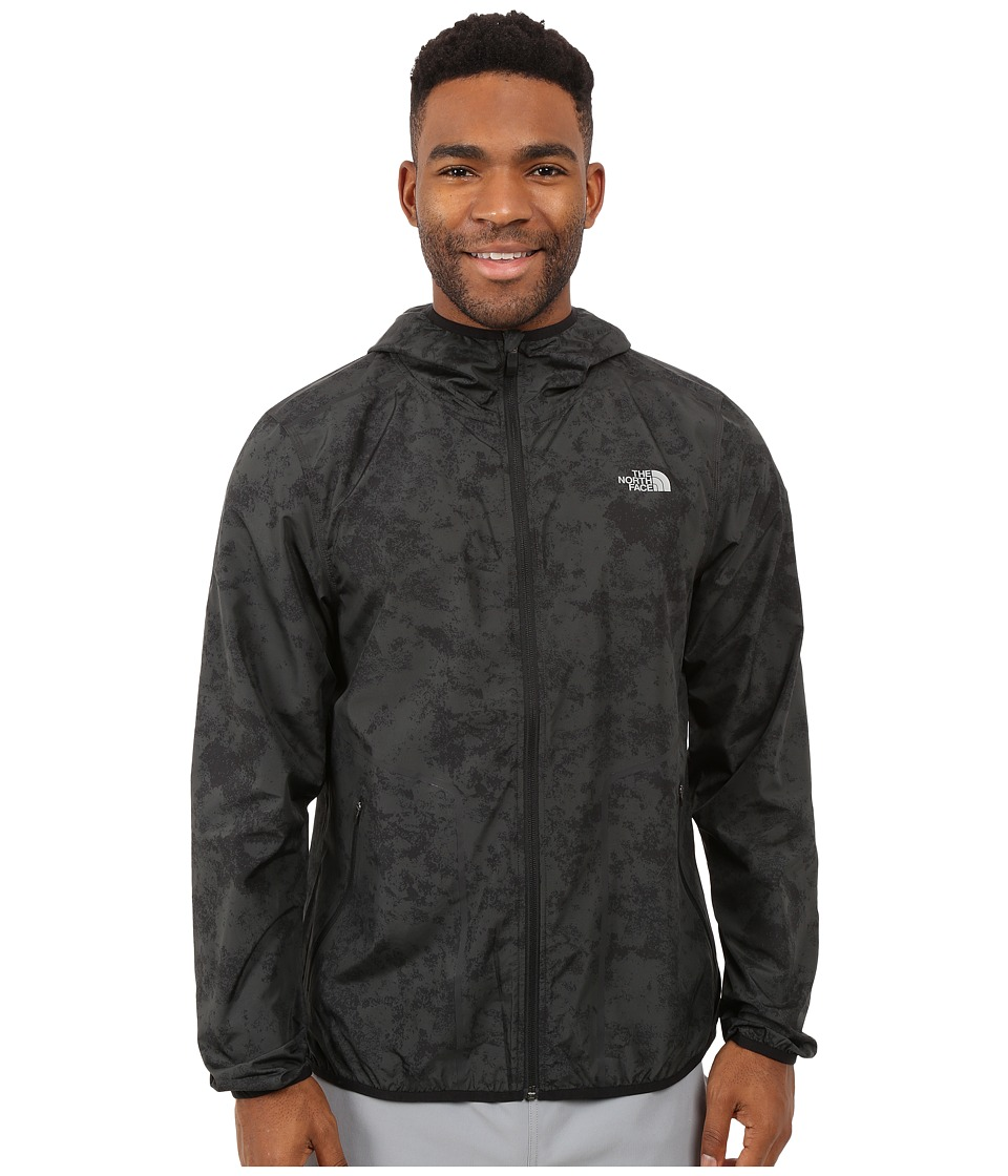 The North Face - Ampere Wind Trainer (TNF Black) Men's Coat
