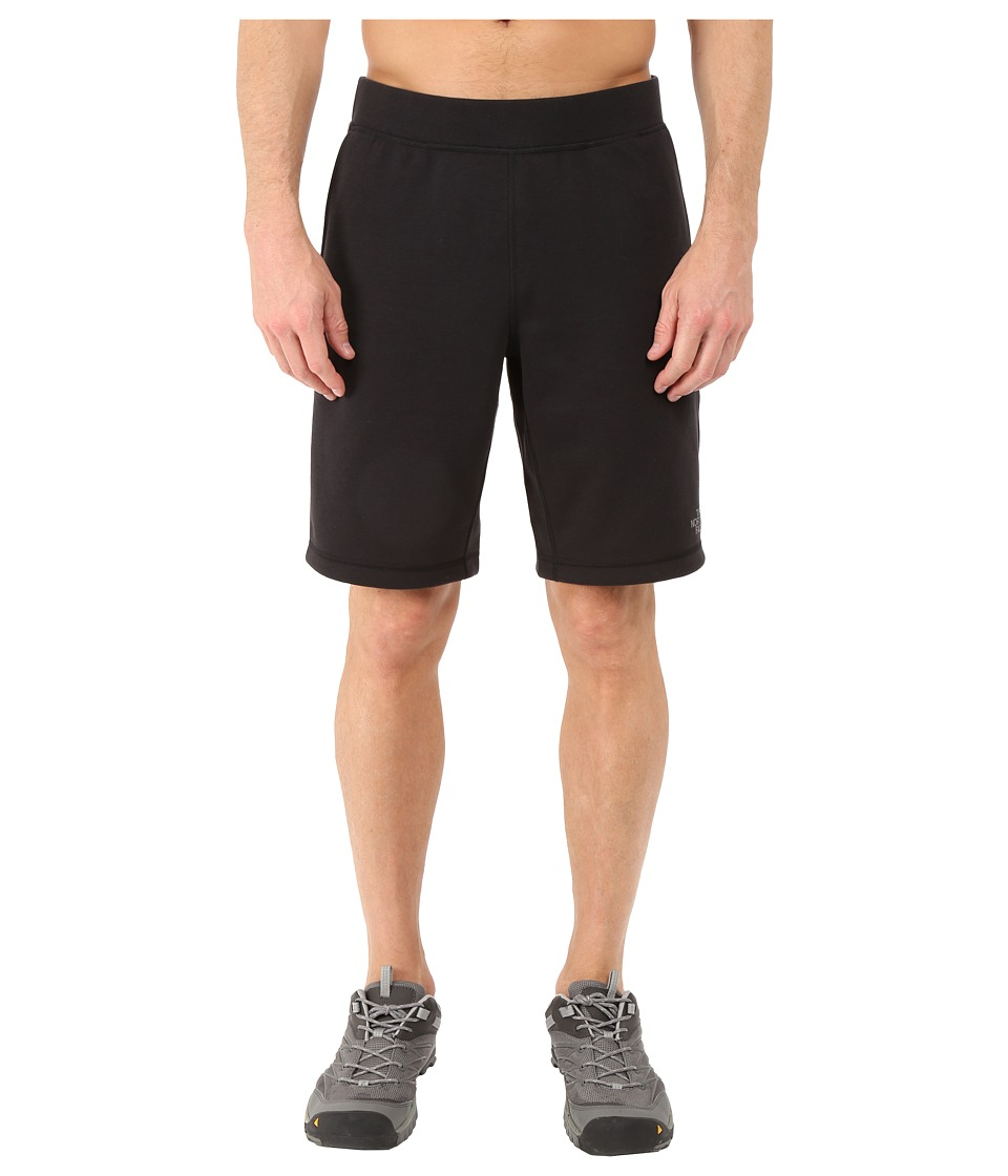 The North Face Slacker Shorts (TNF Black (Prior Season)) Men