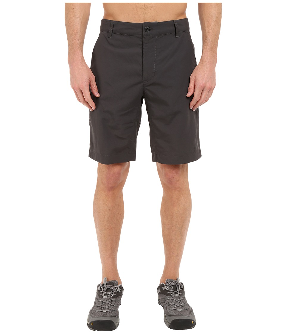 The North Face - Horizon 2.0 Shorts (Asphalt Grey) Men's Shorts
