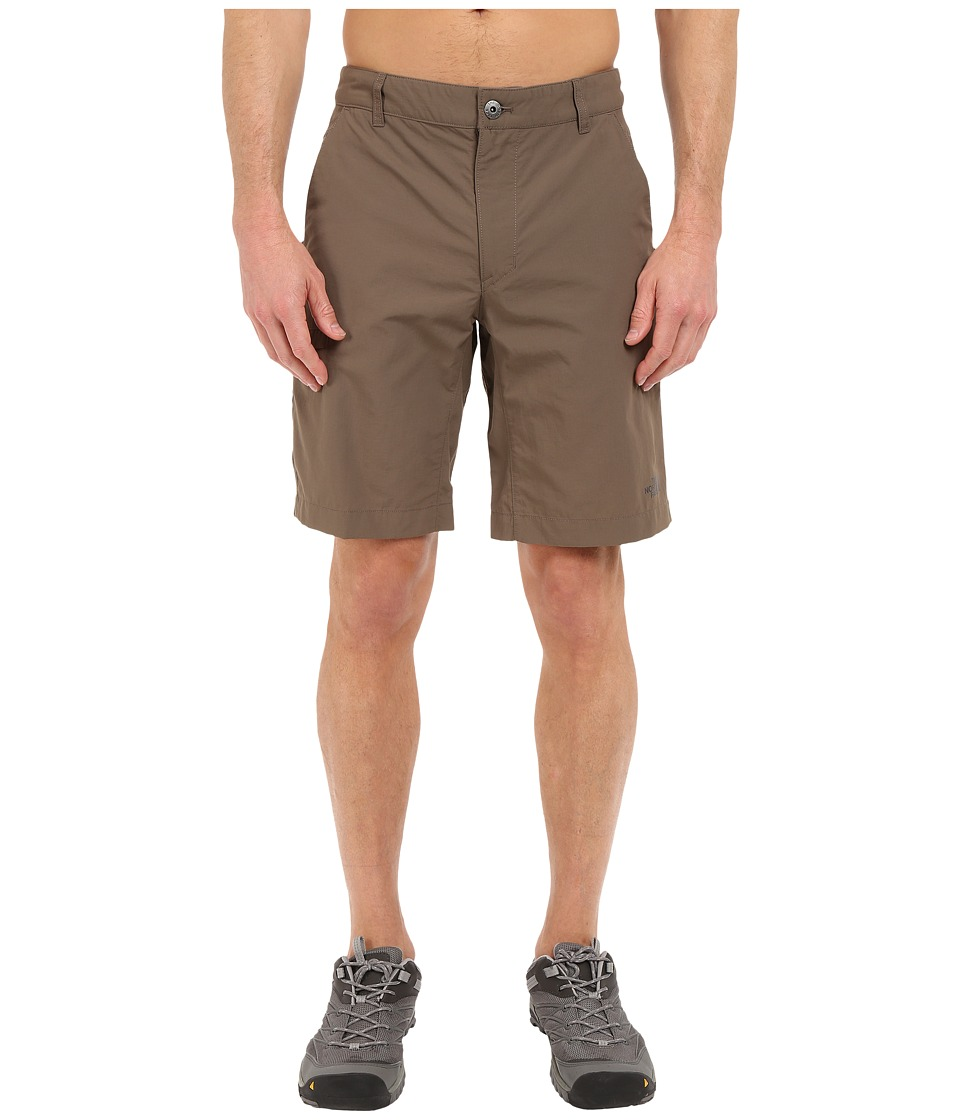 The North Face - Horizon 2.0 Shorts (Weimaraner Brown) Men's Shorts