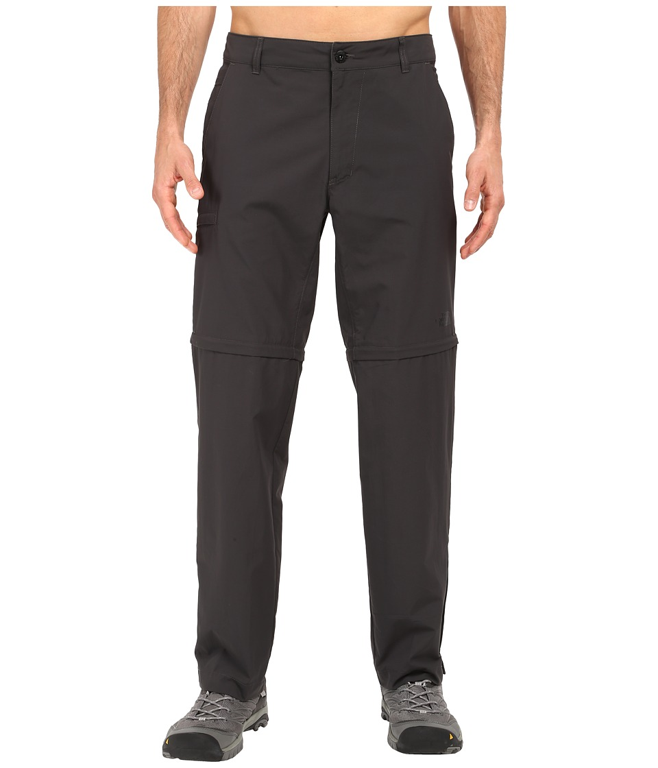 The North Face - Horizon 2.0 Convertible Pants (Asphalt Grey) Men's Casual Pants