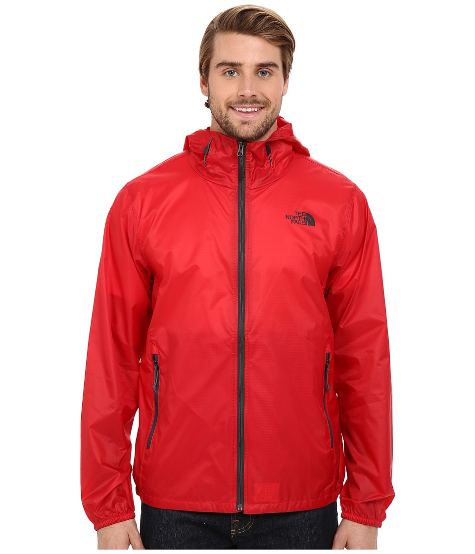 The North Face - Cyclone Hoodie (TNF Red 1) Men's Coat