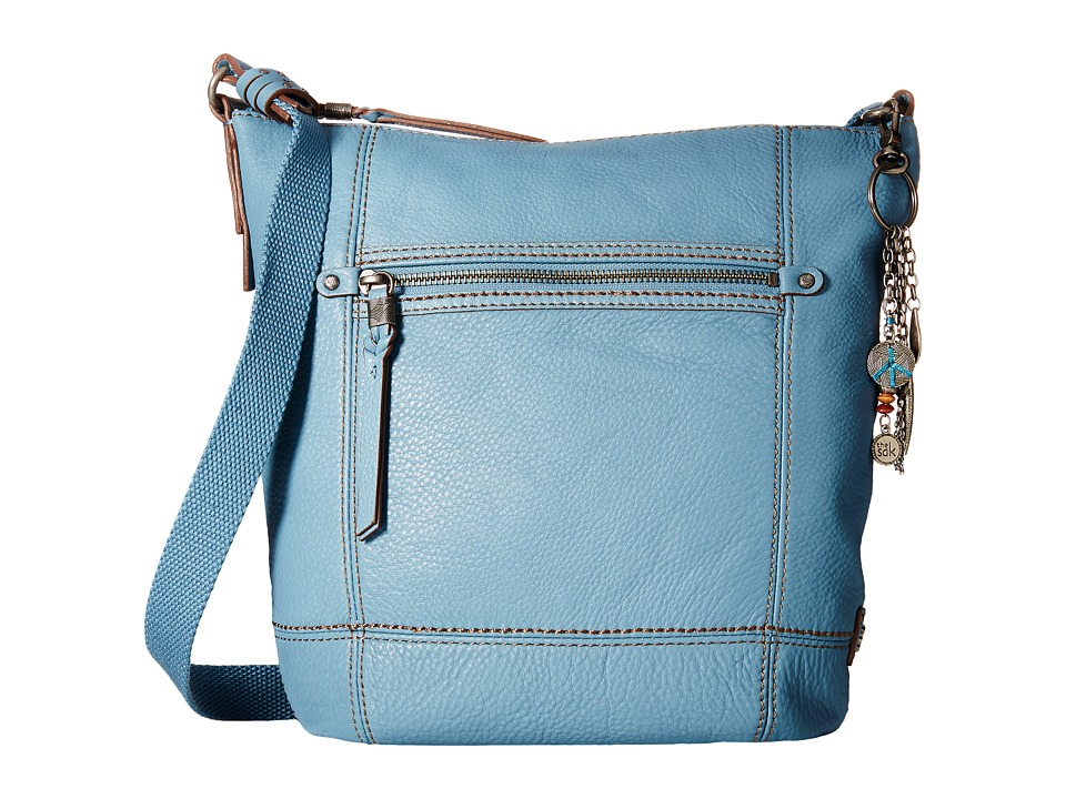 The Sak - Sequoia Crossbody (Harbour) Cross Body Handbags