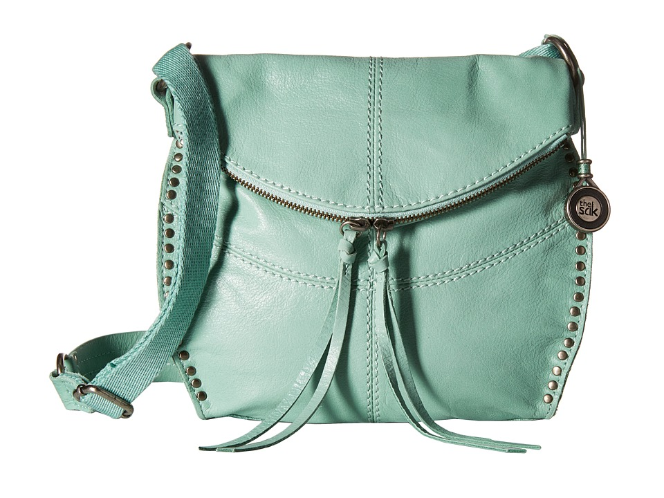 The Sak - Silverlake Crossbody (Seascape) Cross Body Handbags
