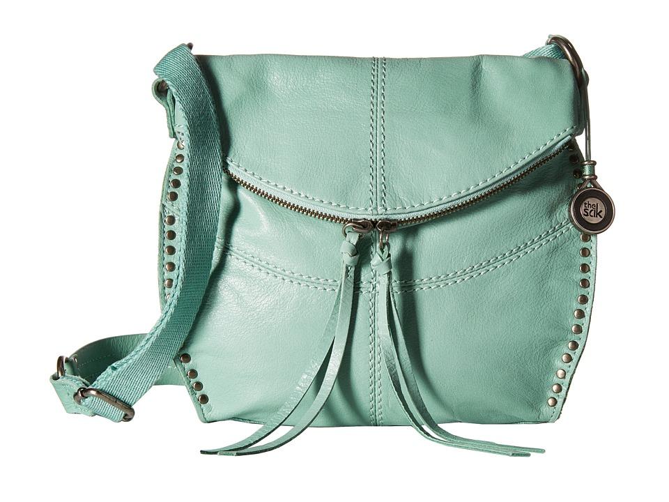 The Sak - Silverlake Crossbody (Seascape) Cross Body Handbags