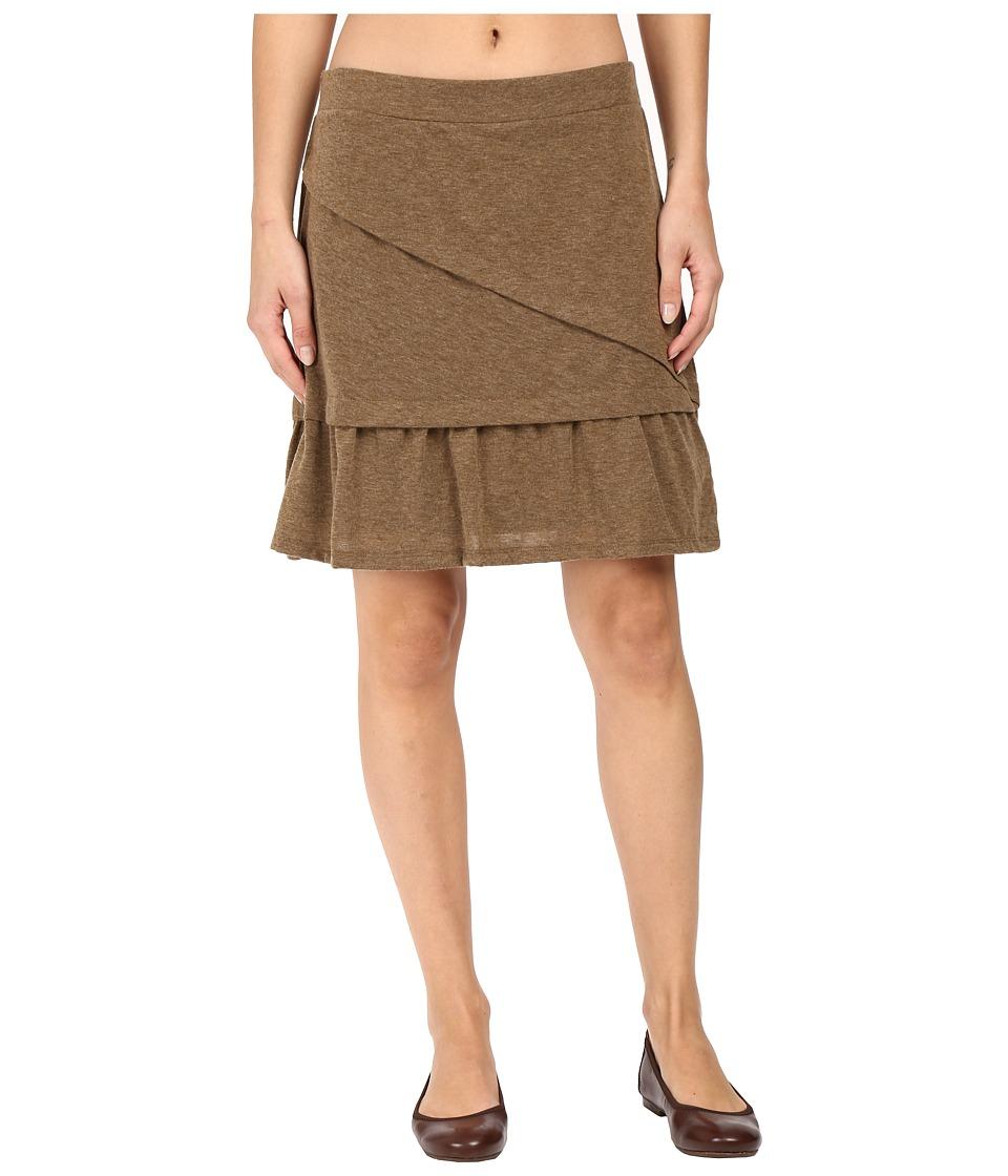 Prana Leah Skirt (Pottery) Women