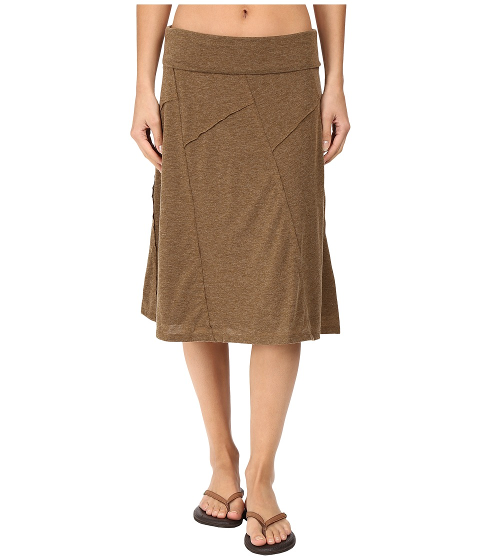 Prana Daphne Skirt (Pottery) Women