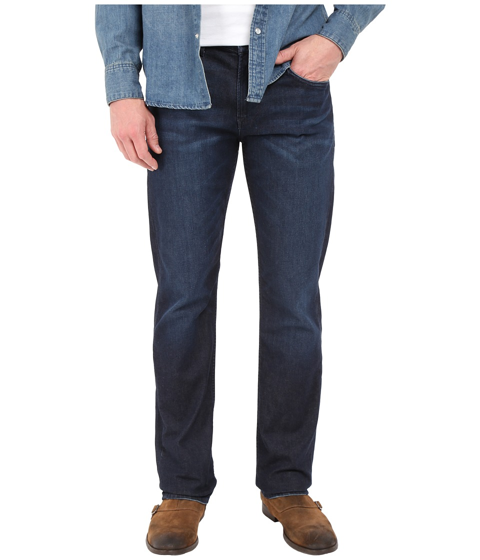 Hudson - Byron Straight Jeans in Viral (Viral) Men's Jeans