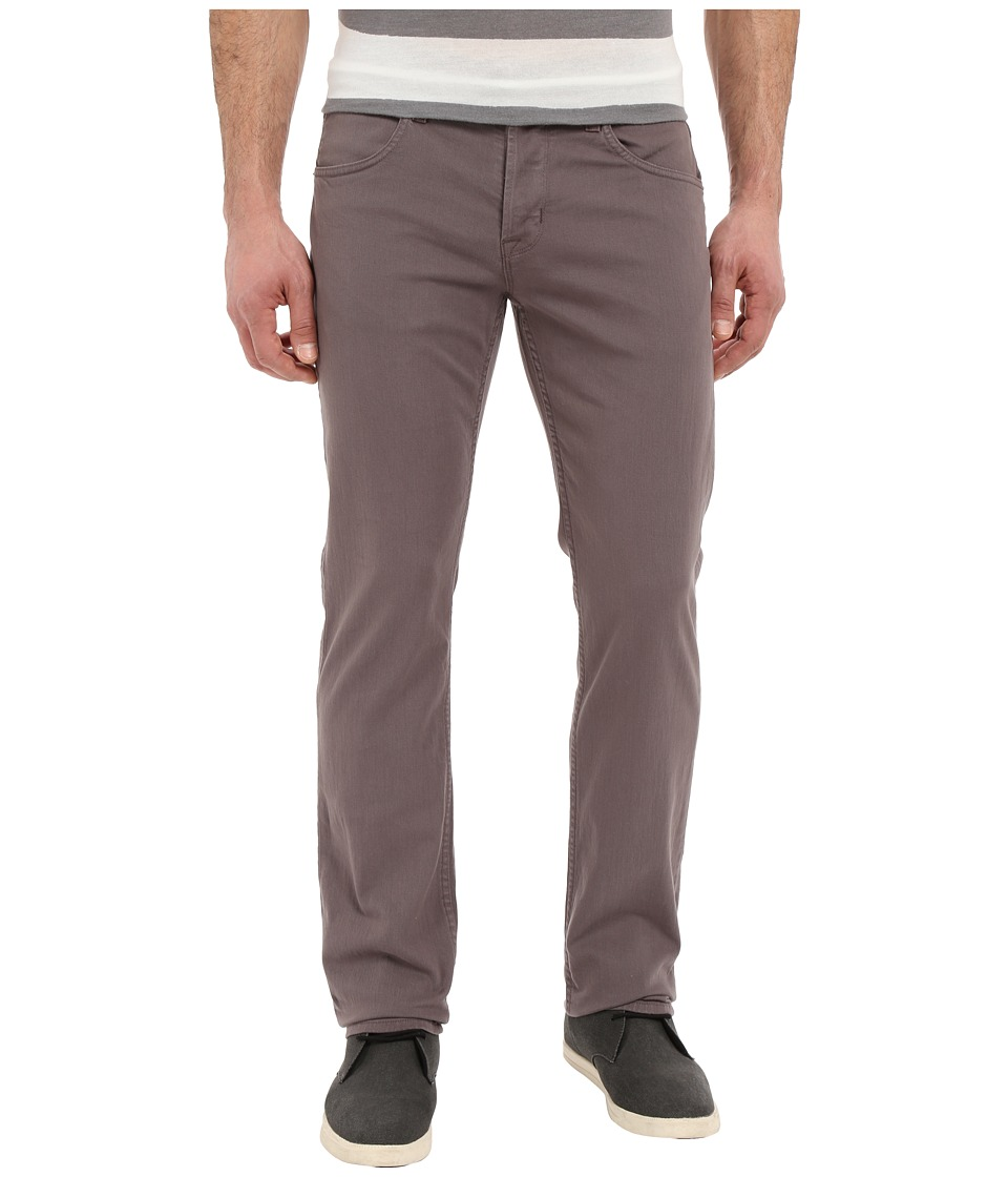 Hudson - Byron Straight Jeans in Bishop Grey (Bishop Grey) Men's Jeans