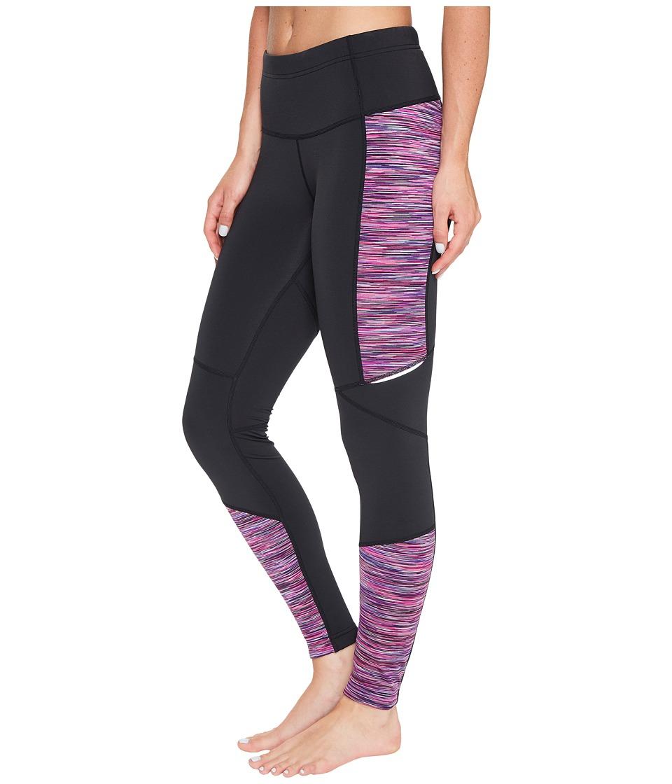 Prana - Ergo Leggings (Grapevine) Women's Casual Pants
