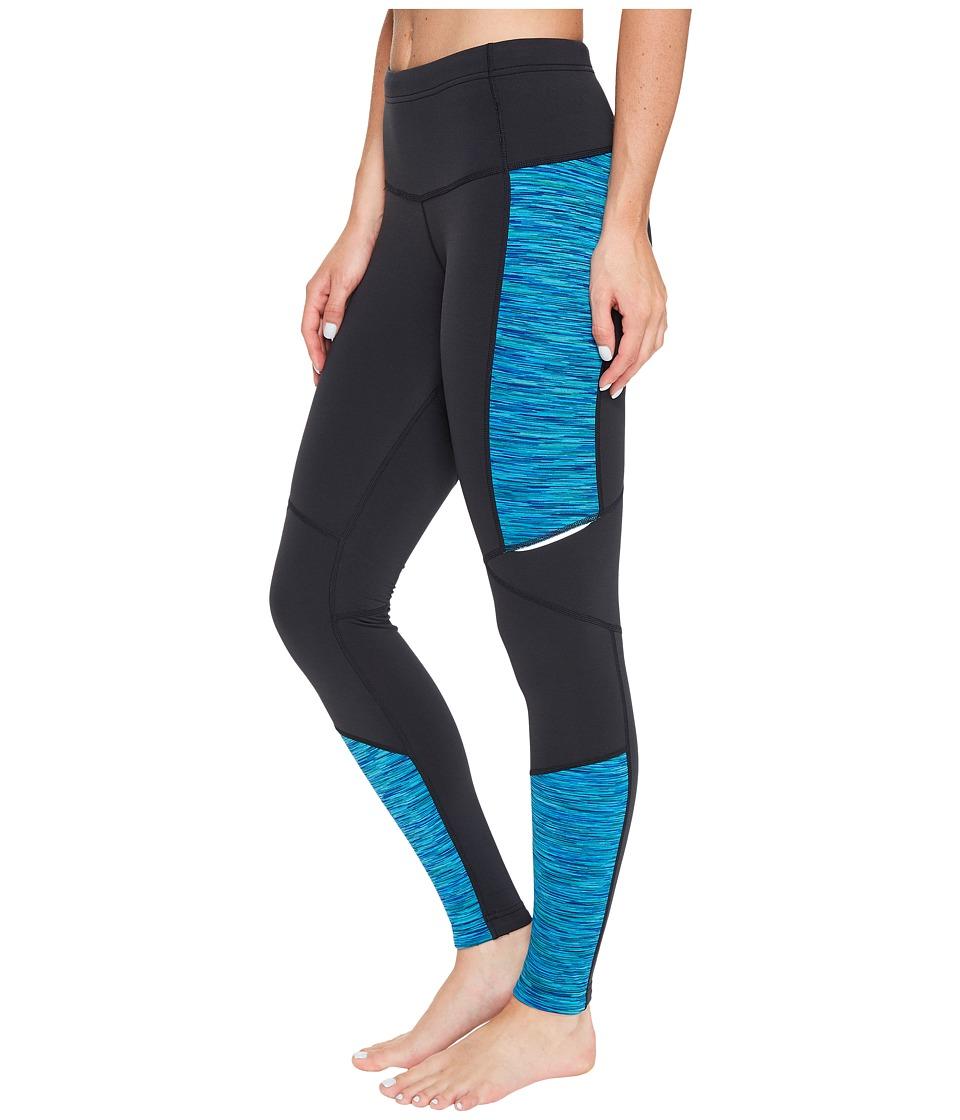 Prana - Ergo Leggings (Indigo) Women's Casual Pants
