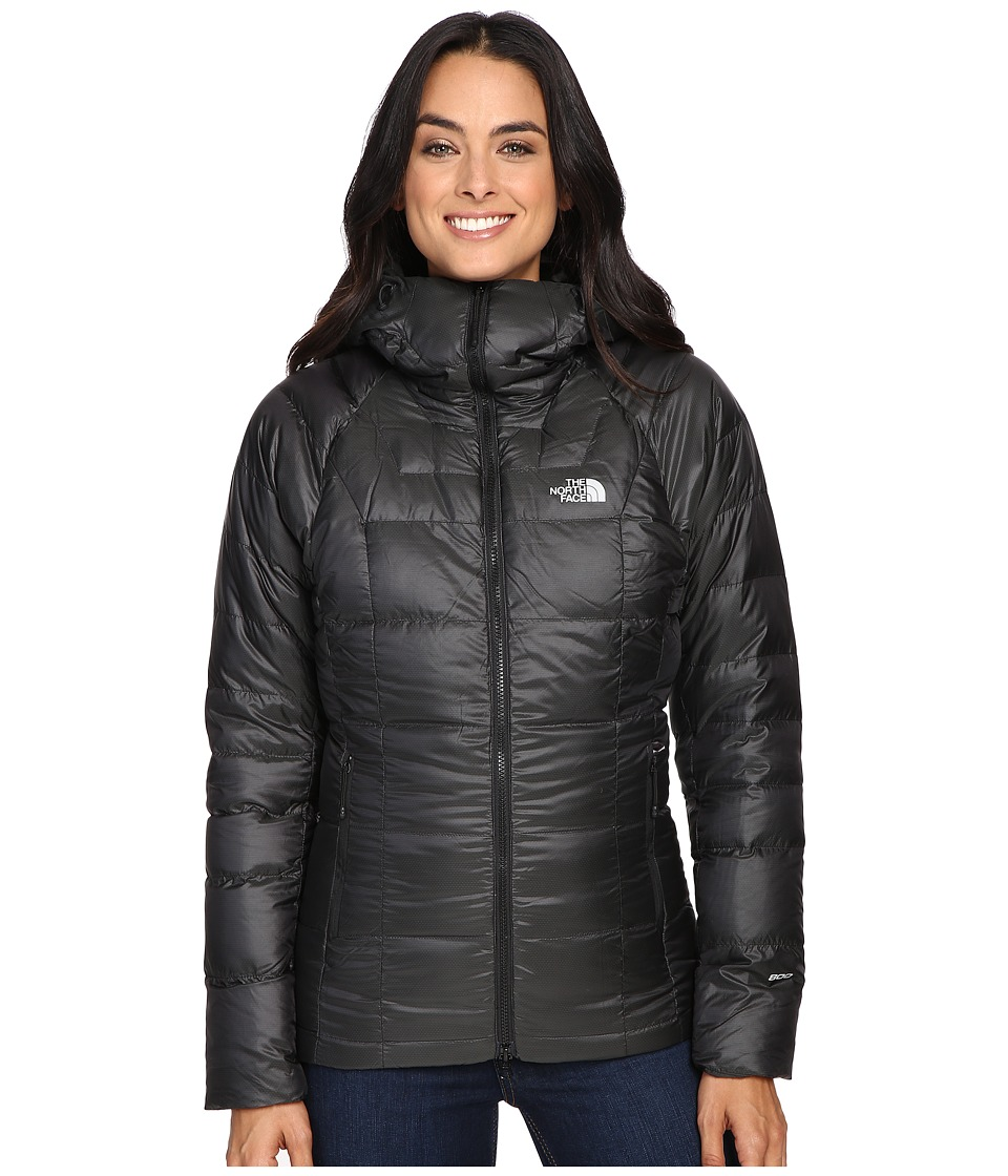 The North Face - Immaculator Parka (TNF Black) Women's Coat