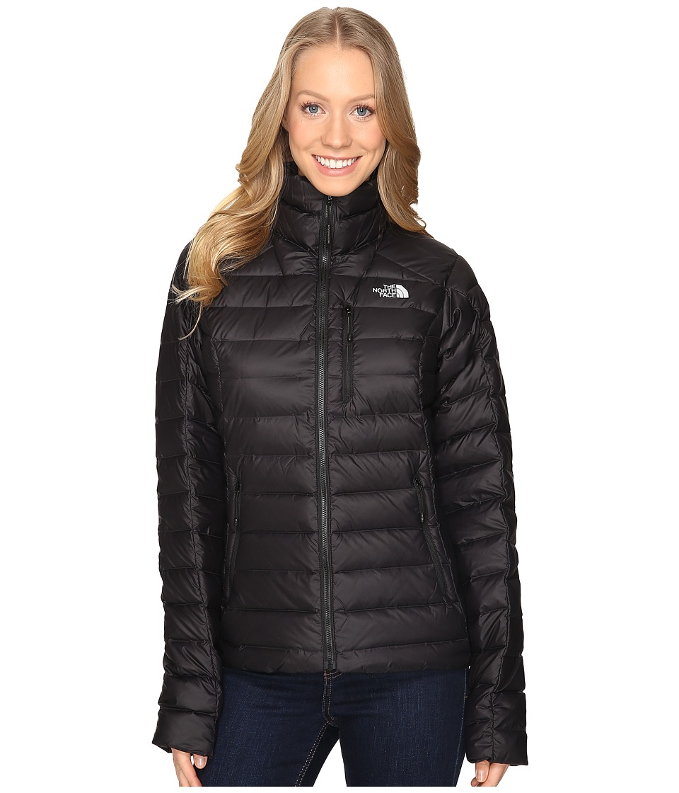 The North Face - Polymorph Jacket (TNF Black) Women's Coat