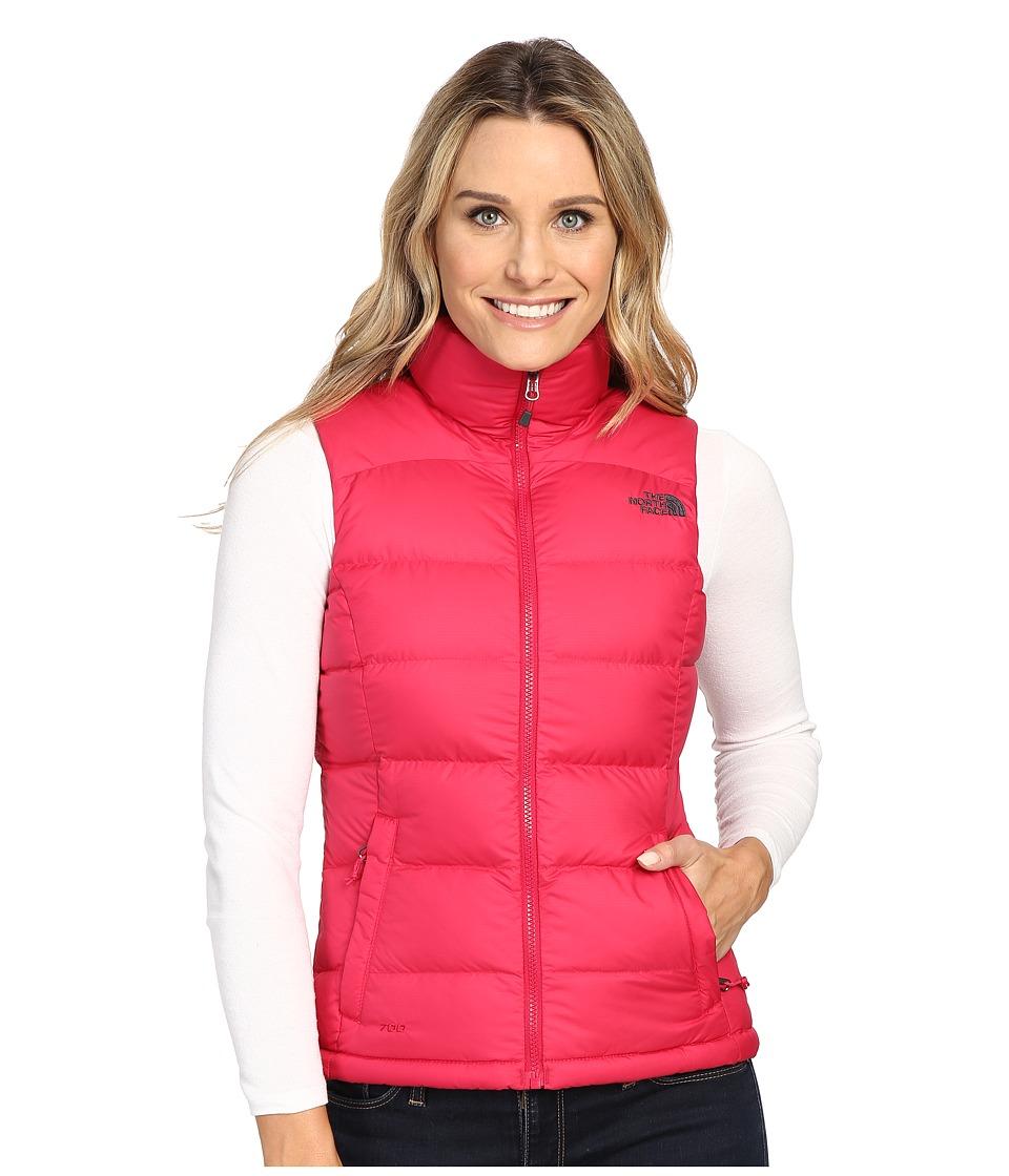 The North Face - Nuptse 2 Vest (Cerise Pink) Women's Vest